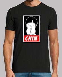 chin boy