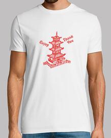 chinesisches essen herausnehmen