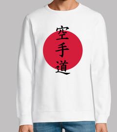 chinesisches Karate