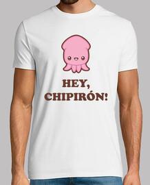 Chipirn hey!