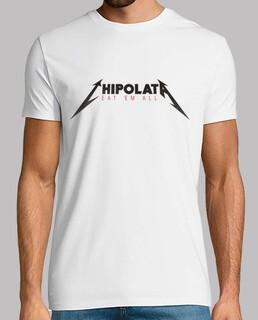 chipolata - eat em all (metallica)