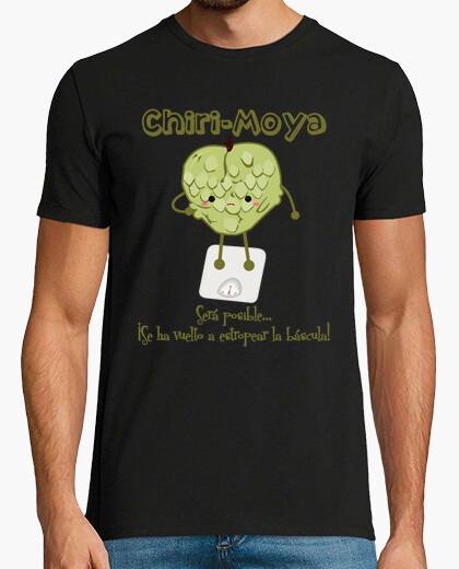 Camiseta Chiri-Moya