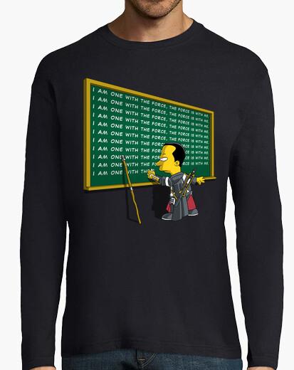 Camiseta Chirrut Detention