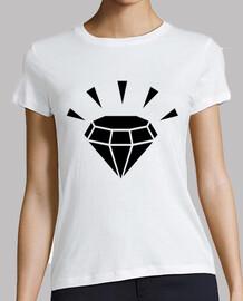 chispa de diamante
