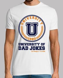 chistes de la universidad de papá