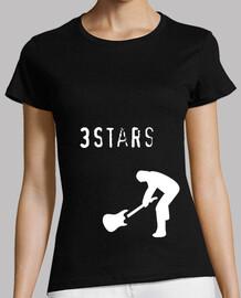chitarra 3stars-broken