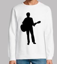 chitarra musicista
