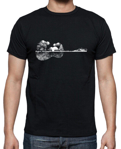 Visualizza T-shirt natura