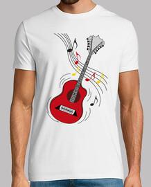 chitarra rock divertimento