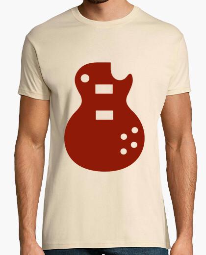 T-shirt chitarrista
