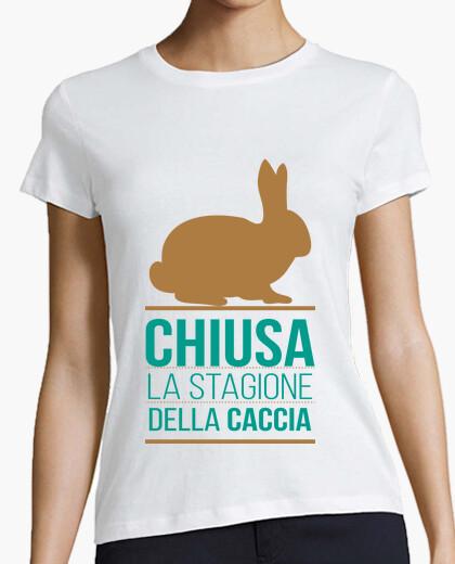 T-shirt Chiusa