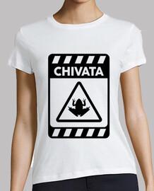 CHIVATA - VIS A VIS