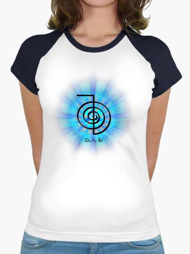 Camiseta Cho ku rei azul