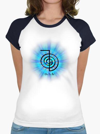 Cho ku rei blue t-shirt