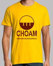 Choam logo