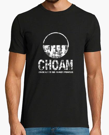 Tee-shirt Choam logo vintage