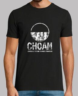 choam logo vintage