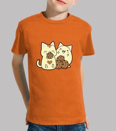Choco Cats