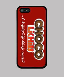 Choco Lichies Logo