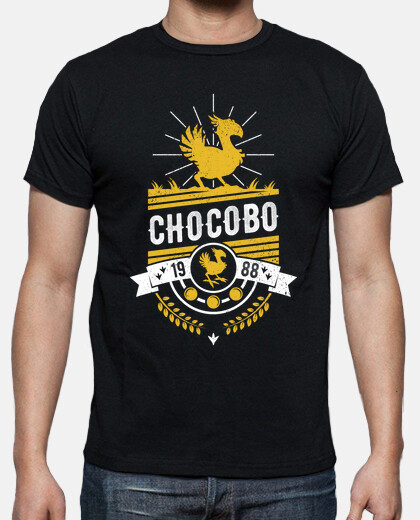 chocobo