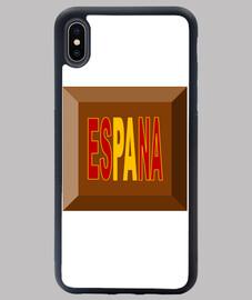 CHOCOLAT  ESPANA