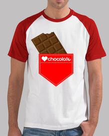 chocolat de poche