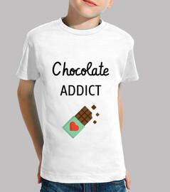 chocolate addict - chocolate addict