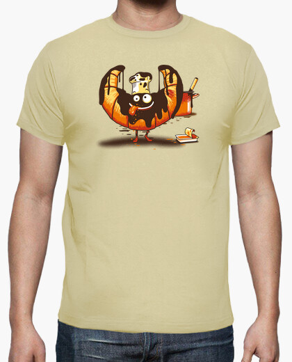 Camiseta Chocossant