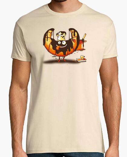 Camiseta Chocossant