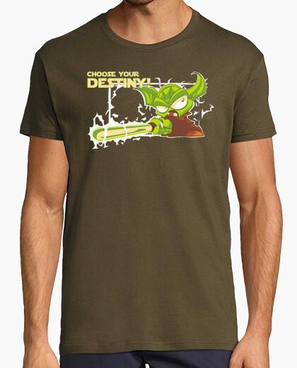 Tee-shirt choisissez votre destin
