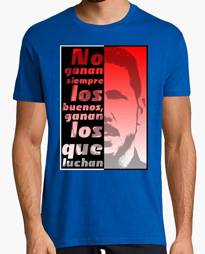 Camiseta Cholismo 2