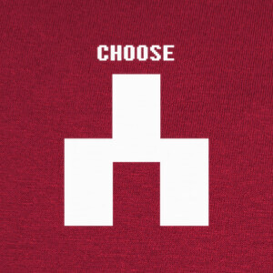 Camisetas Choose