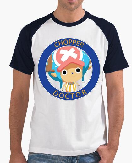 Camiseta Chopper | Doctor