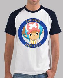 Chopper | Doctor