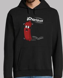 Chorizo (Recomendado colores oscuros)