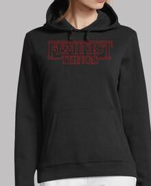 choses féministes