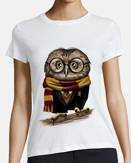Chouette Harry Potter