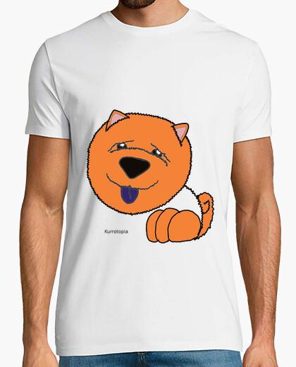 Camiseta Chow chow 3