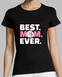 chow chow mamma