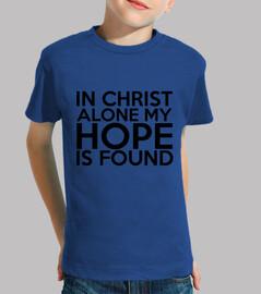 Christ is hope