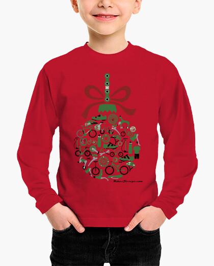 Ropa infantil Christmas