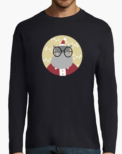 Christmas Hyppo - Ho Ho Ho! Man long...