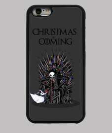 christmas sta coming cover casi 6