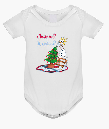 Christmas with snowman kids clothes