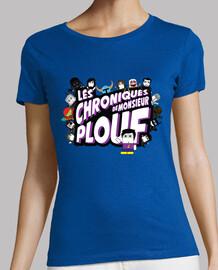 chronicles of monsieur plouf