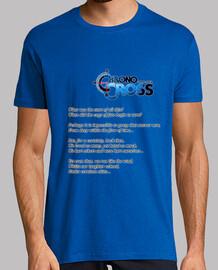 Chrono Cross - Poema inicial