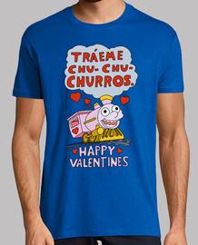 Chu Chu Churros