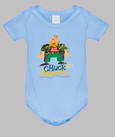 Chuck Maurice
