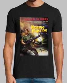 Chuck Norris - Missing in Action - Desaparecido en combate