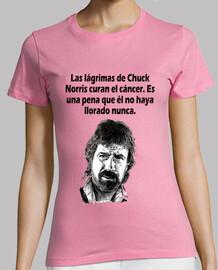 Chuck Norris Cura